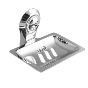 Concealed Soap Dish