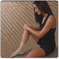 Heavyweight Elastic Anklet