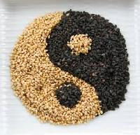 Natural Black Sesame Seed