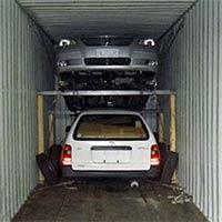 Car Lashing