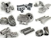 Aluminum Auto Parts