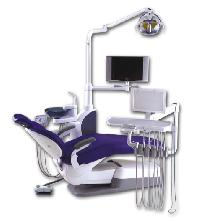 Dental Chairs Manufacturer by Meditron Healthcare