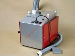 Dust Collectors Dental Equipments