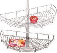 Partition Basket