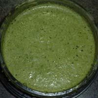 Curry Leaf Paste