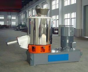 High Speed Mixer Installation Services
