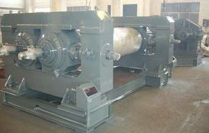Open Mill Installation Services