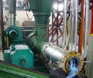 Plastic Extruder Machine Installation Services