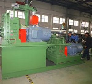 Plastic Pelletizing Machine Installation Services
