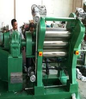 Pvc Calender Making Machine Installation Services