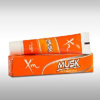 Xm Musk  Lather Shaving Cream 20 G