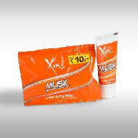 Musk Lather Shaving Cream 9 G