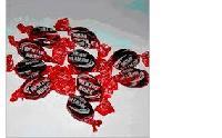 Black Mint Candies