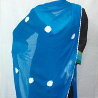 Embroidered Dupatta
