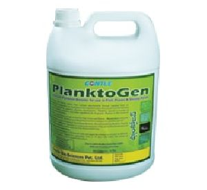 Planktogen Liquid Feed Supplement