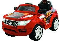 Battery Operated Cars