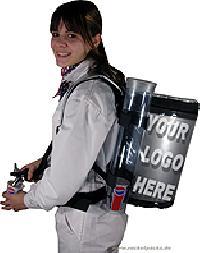 5 Liter Backpack Beer Dispenser