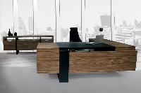 Commercial Office Wooden Furniture