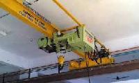 single beam eot crane