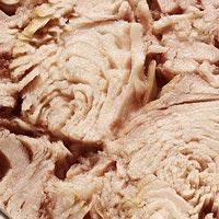 Canned Tuna Fish In Oil And Brine