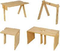 Wooden Modular Furniture