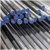 En8 Alloy Steel Round Bars