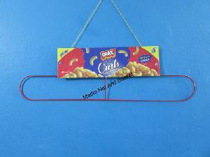 crax displays hanger