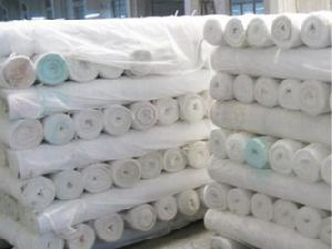 100% Cotton Woven Fabric
