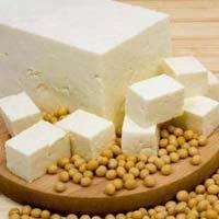 Soybean Paneer