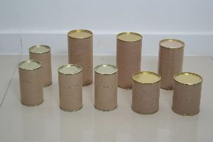 Paper Tube Containers