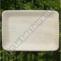 Areca Leaf Food Tray