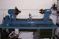 Glass Blowing Lathe Machine