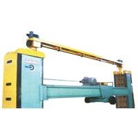 Automatic Vertical Block Cutter