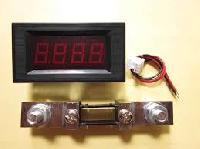 dc ampere meters