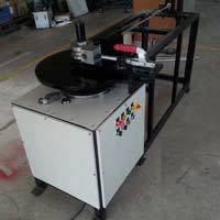 Motorized Pipe Bending Machine