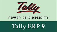 Tally.erp9 Software