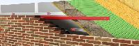 Fire Barrier System (Wall)