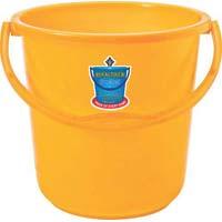 Plastic Bath Buckets
