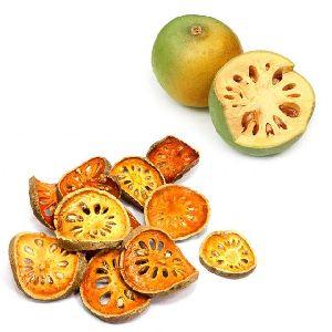 Bilva Fruit Powder (aegle Marmelos)