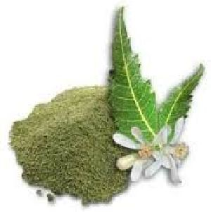 Neem Leaf Powder (Azardica Indica)