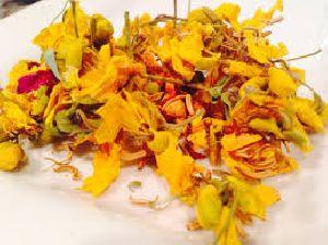 Senna Auriculata Flower Powder (avarampoo)