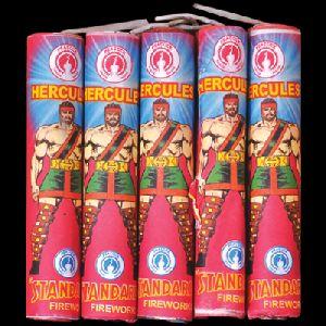 Hercules Deluxe Fireworks