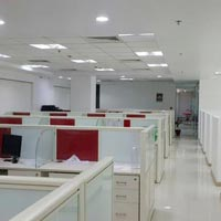 Office Furnishing Services