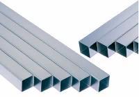stainless steel square tubes rectangular tubes