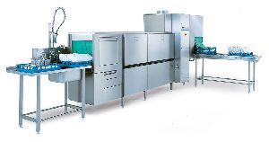 Commercial Kitchen Washing Equipment