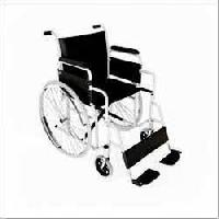 Non-folding Wheelchairs