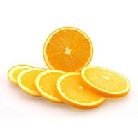 Fresh Valencia Orange