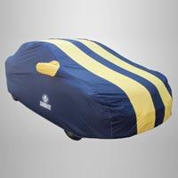 Designer Car Body Cover