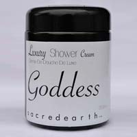 Luxury Shower Cream