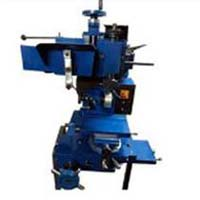 Double Head Horizontal & Vertical Decoration Machine